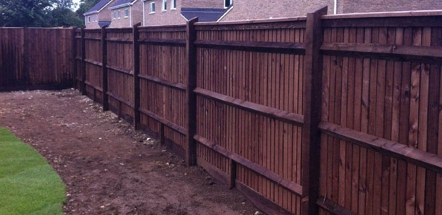 Closeboard Fencing Manufacturers And Suppliers