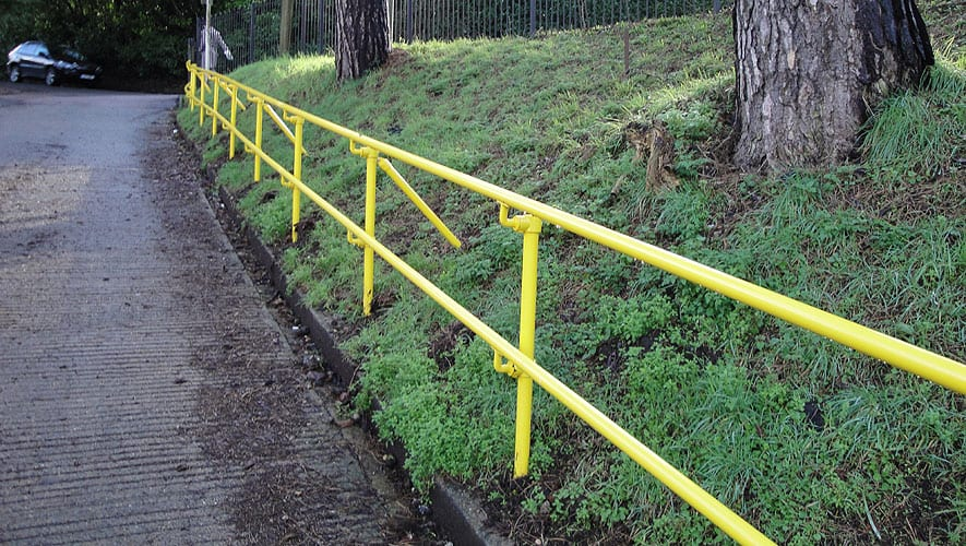 Dda Handrails Manufacturers And Suppliers