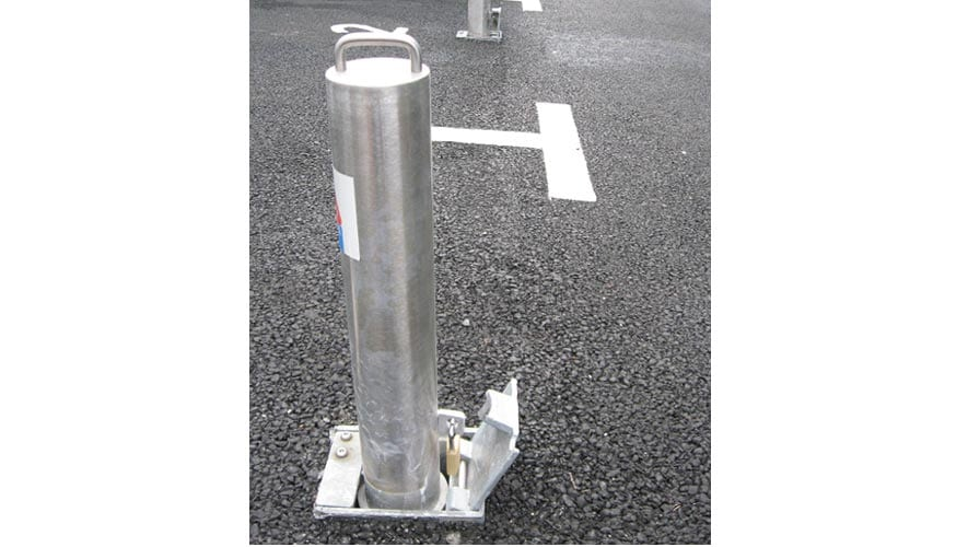 Bollards Manufacturers And Suppliers