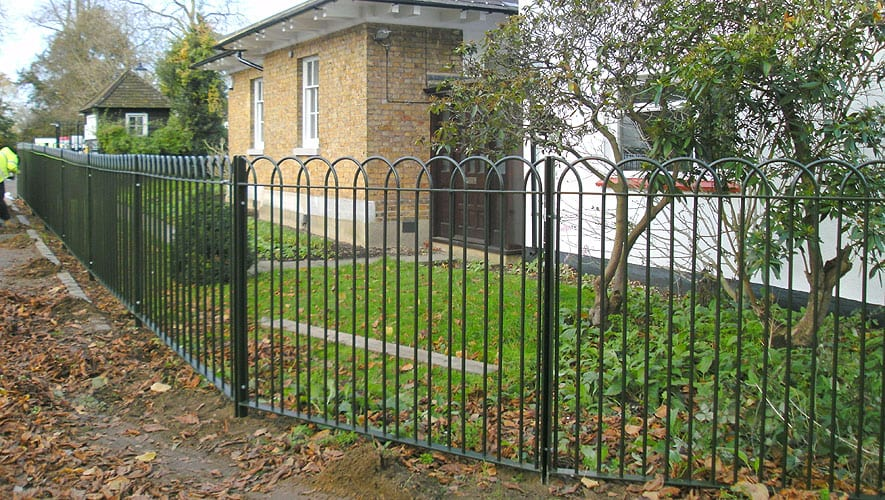Ornate Fencing Experts Manufacturers And Suppliers
